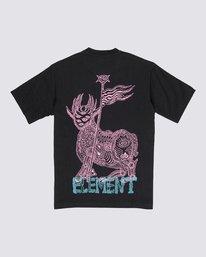 1 Six Eyes Sheep T-Shirt  M4032ESI Element