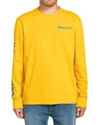 4 Joint II Long Sleeve T-Shirt Multicolor M4803EJ2 Element