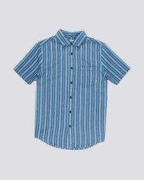 0 Rainker Short Sleeve Shirt  M507TERA Element