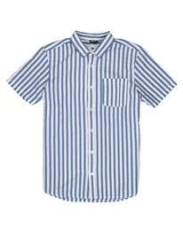 0 Icon Stripes Shirt  M5261EIC Element