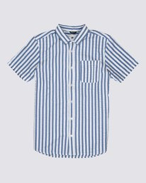 0 Icon Stripes Shirt  M5261EIC Element