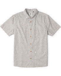 0 Roland Shirt Grey M5343ERO Element