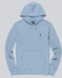 0 Cornell French Terry Pullover Hoodie  M606TECF Element