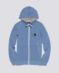 0 HEAVY ZH SHERPA Blue M627WEHS Element