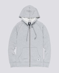 0 HORIZON ZIP Grey M636VEHZ Element