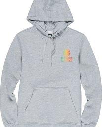 5 Drop Hoodie Grey M653VEDR Element