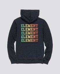 1 Drop Hoodie  M653VEDR Element
