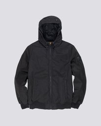 0 Dulcey Jacket Blue M731QEDU Element
