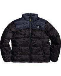0 Alder Arctic Jacket Blue M7443EAA Element