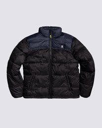0 Alder Arctic Jacket Blue M7443EAA Element