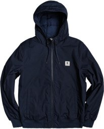 0 Dulcey Jacket Blue M7543EDU Element