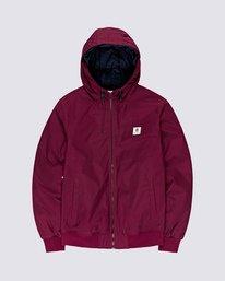 0 Dulcey Jacket Multicolor M7543EDU Element