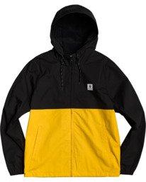 0 Alder Two Tones Jacket Multicolor M7563EAT Element