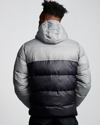 3 Primo Alder Avalanche Jacket  M773WEPA Element