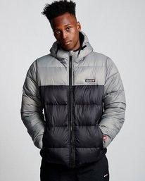 1 Primo Alder Avalanche Jacket  M773WEPA Element