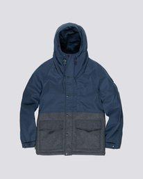 0 Birchmont Jacket Blue M785VEBI Element