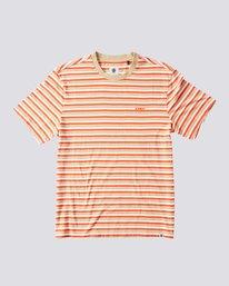 0 Wilson T-Shirt Red M9271EWI Element