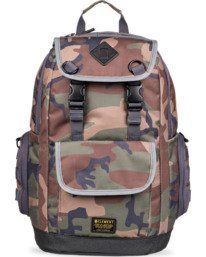 4 Cypress Recruit Backpack Black MABK3ECR Element