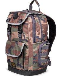 5 Cypress Recruit Backpack Black MABK3ECR Element