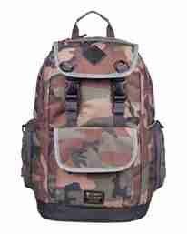 0 Cypress Recruit Backpack Black MABK3ECR Element