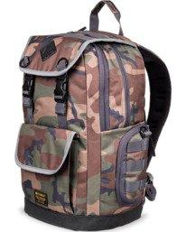1 Cypress Recruit Backpack Black MABK3ECR Element