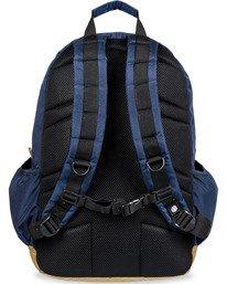 7 Cypress Backpack Blue MABK3ECY Element
