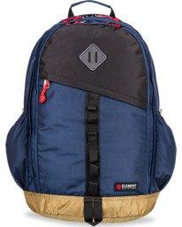 4 Cypress Backpack Blue MABK3ECY Element