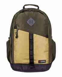 0 Cypress Backpack Green MABK3ECY Element