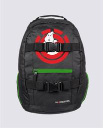 0 Ghostbusters Mohave Backpack Blue MABK3EGM Element