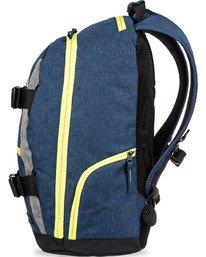 10 Mohave Backpack Blue MABK3EMO Element