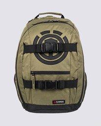 0 Mohave Backpack Beige MABK3EMO Element