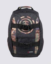 0 Mohave Backpack Black MABK3EMO Element
