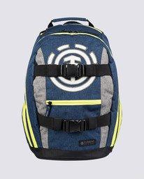 0 Mohave Backpack Blue MABK3EMO Element
