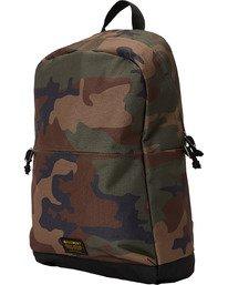 2 Vast Backpack Black MABK3EVA Element