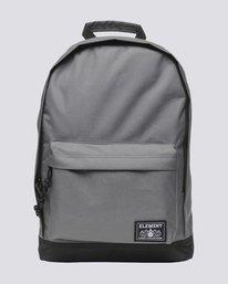 0 Beyond Backpack Grey MABKGBEY Element