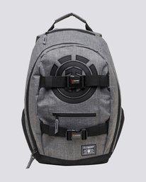 0 Excurser Backpack Multicolor MABKGMOH Element