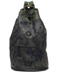 0 Shipmate Backpack Camo MABKQESH Element