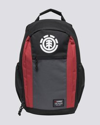 0 Sparker Backpack Brown MABKQESP Element