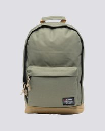 0 Beyond Backpack Green MABKVEBE Element