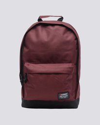 0 Beyond Backpack Red MABKVEBE Element