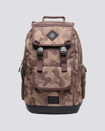 0 Cypress Recruit Backpack Black MABKVECR Element