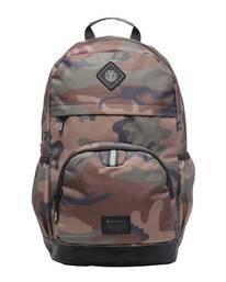 0 Regent Backpack Black MABKVERE Element
