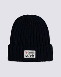 0 Counter Beanie Blue MABN3ECO Element