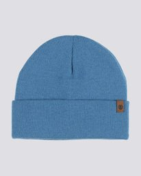 0 CARRIER II BEANIE Blue MABNQECB Element