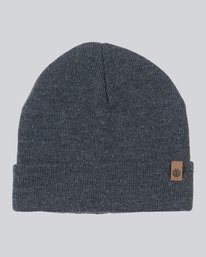 0 Carrier 2 Beanie Grey MABNQECB Element