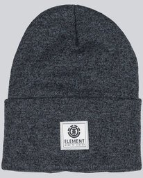 0 Dusk 2 Beanie Grey MABNQEDA Element