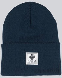 0 Dusk Ii Beanie A Blue MABNQEDA Element