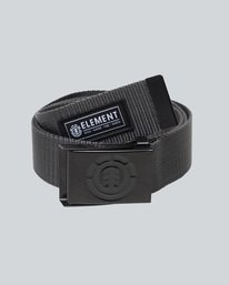 0 Beyond Belt Black MABTGBYE Element