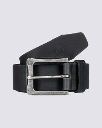 0 Poloma Belt Black MABTGPMA Element