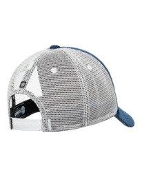 2 Bark Trucker Hat Blue MAHT3EBA Element